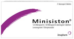 pille minisiston 20